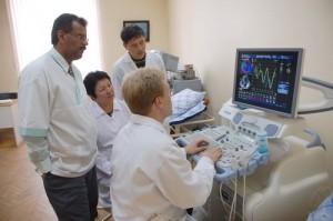 Обструктивная патология легких