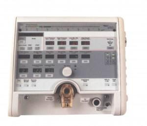 Синхронизированная (ассистируемая) принудительная вентиляция легких с контролем по объему
