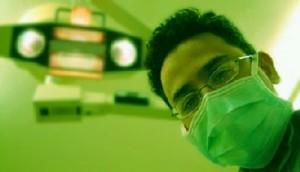 Степень внутрилегочного шунтирования крови
