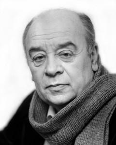 Леонид Броневой.