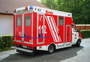 Во время отдыха в Германии у российской туристки остановилось сердце